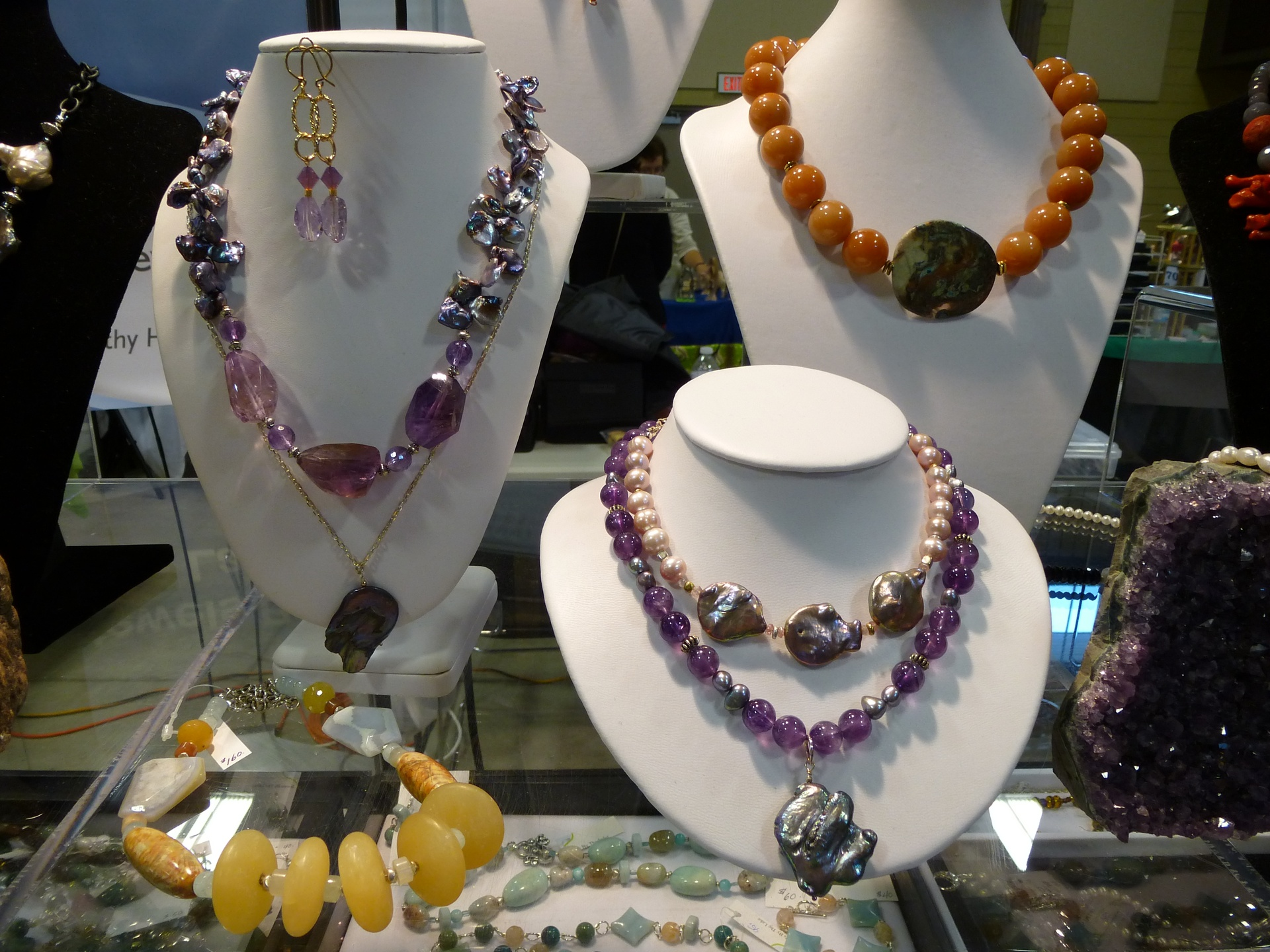 Canadian Crafted Jewellery
