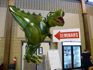 Fossil Seminars